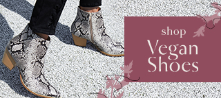 Shop Vegan Shoes