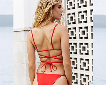 16f4ab25752a4 Women's Bathing Suits, Swimsuits & Swimwear | Free People