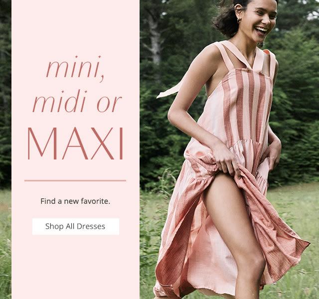 ad49bf3c56 Dresses for Women - Boho