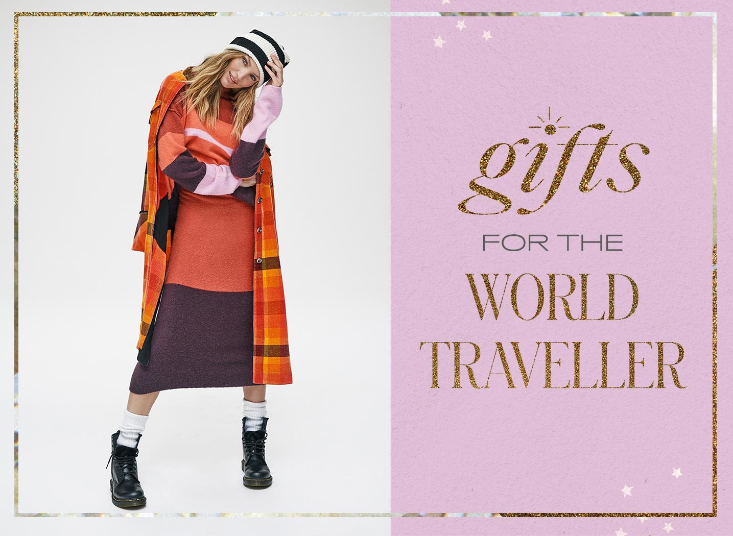 Gifts For the World Traveller