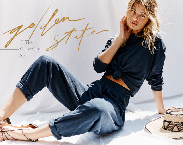6c7899c408 Set yourself up for the season in our most effortless outfits. Shop The  Editorial