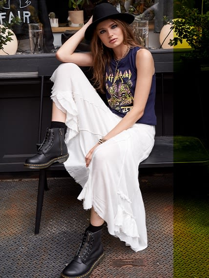 c4beb8cc699 Free People - Women's Boho Clothing & Bohemian Fashion