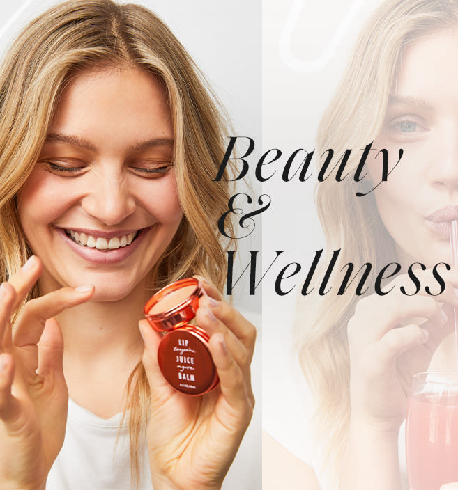 Shop All Beauty & Wellness