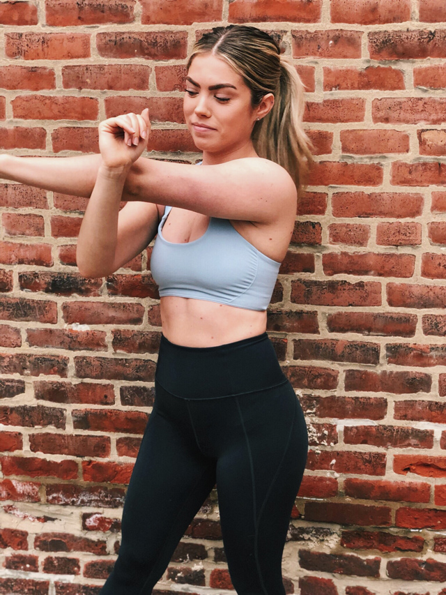 a00b4eacef5 I Tried It  The Ultimate Sports Bra