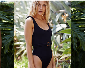 01686ab5f7 Women's Bathing Suits, Swimsuits & Swimwear | Free People