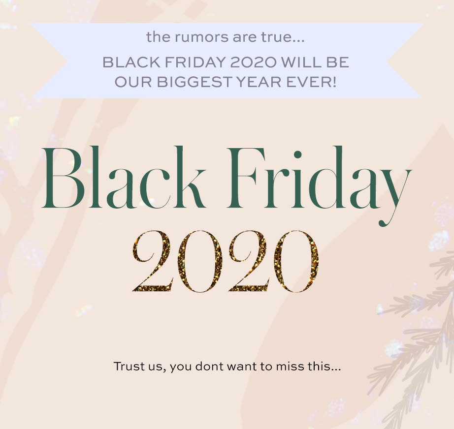 The Black Friday Sale Free People
