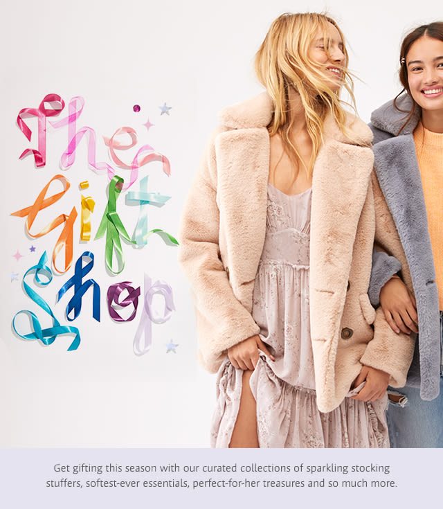 gifts for her unique holiday gifts for women free people