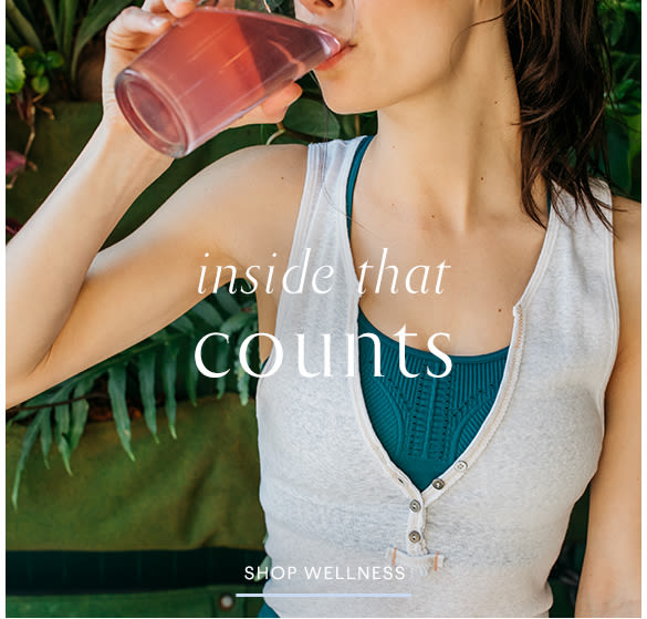Inside That Counts - Shop Wellness