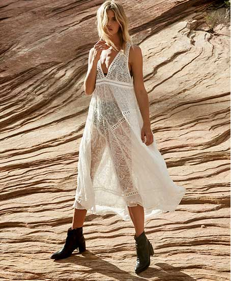 1e24858e Free People - Women's Boho Clothing & Bohemian Fashion