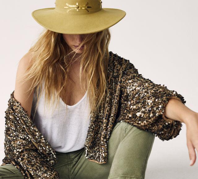 450db4fcd013c Free People - Women's Boho Clothing & Bohemian Fashion