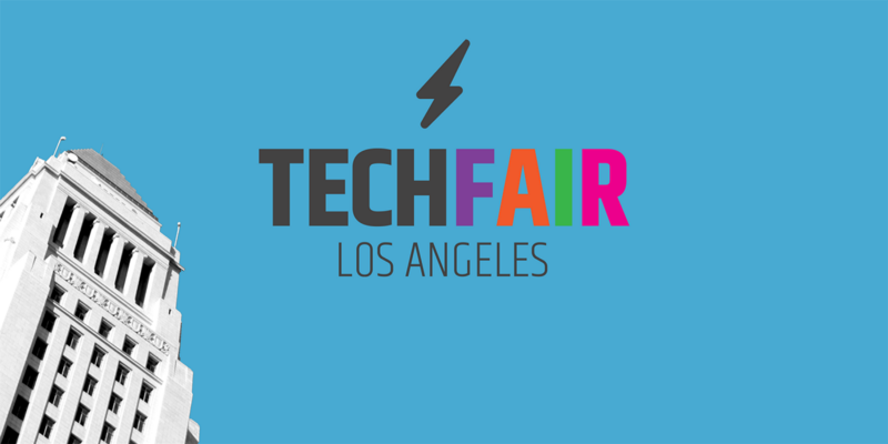 tech fair los angeles