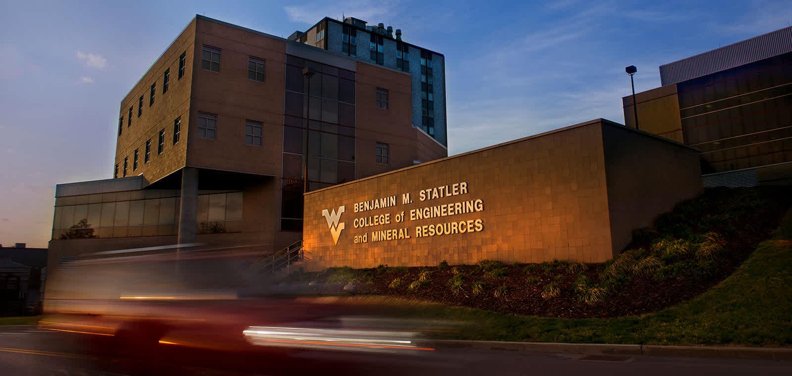 Computer Engineering Major - Undergraduate Admissions at WVU