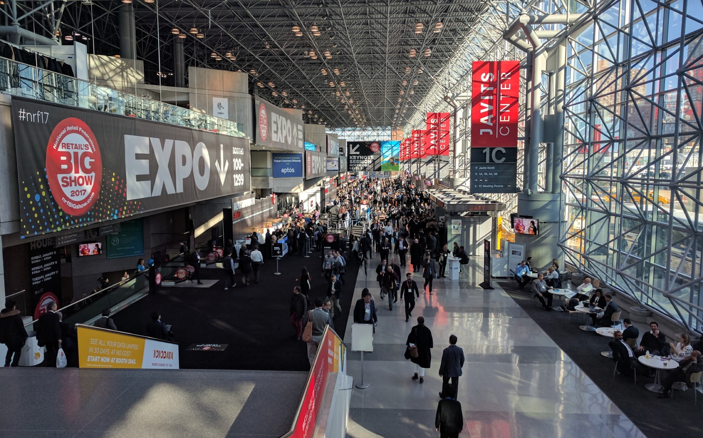 NRF Expo