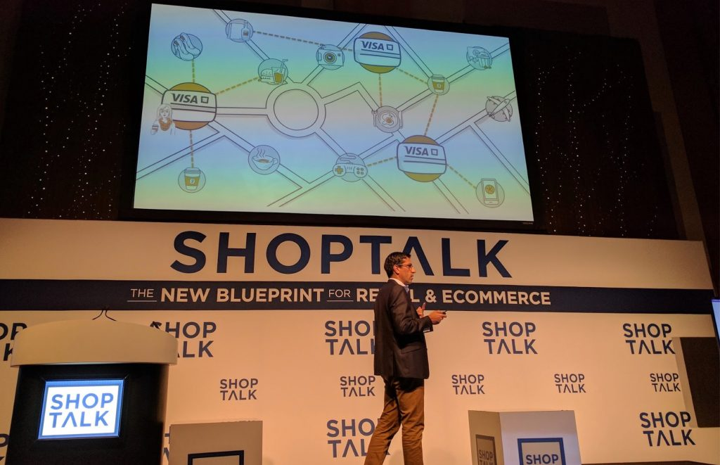 Shoptalk Visa