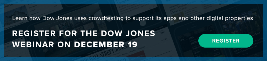 Register for the Dow Jones webinar on December 19