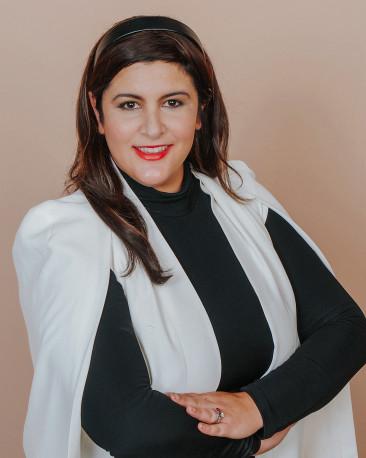 Pamela Rich Real Estate Agent