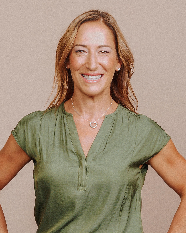 Jennifer Jones Real Estate Agent
