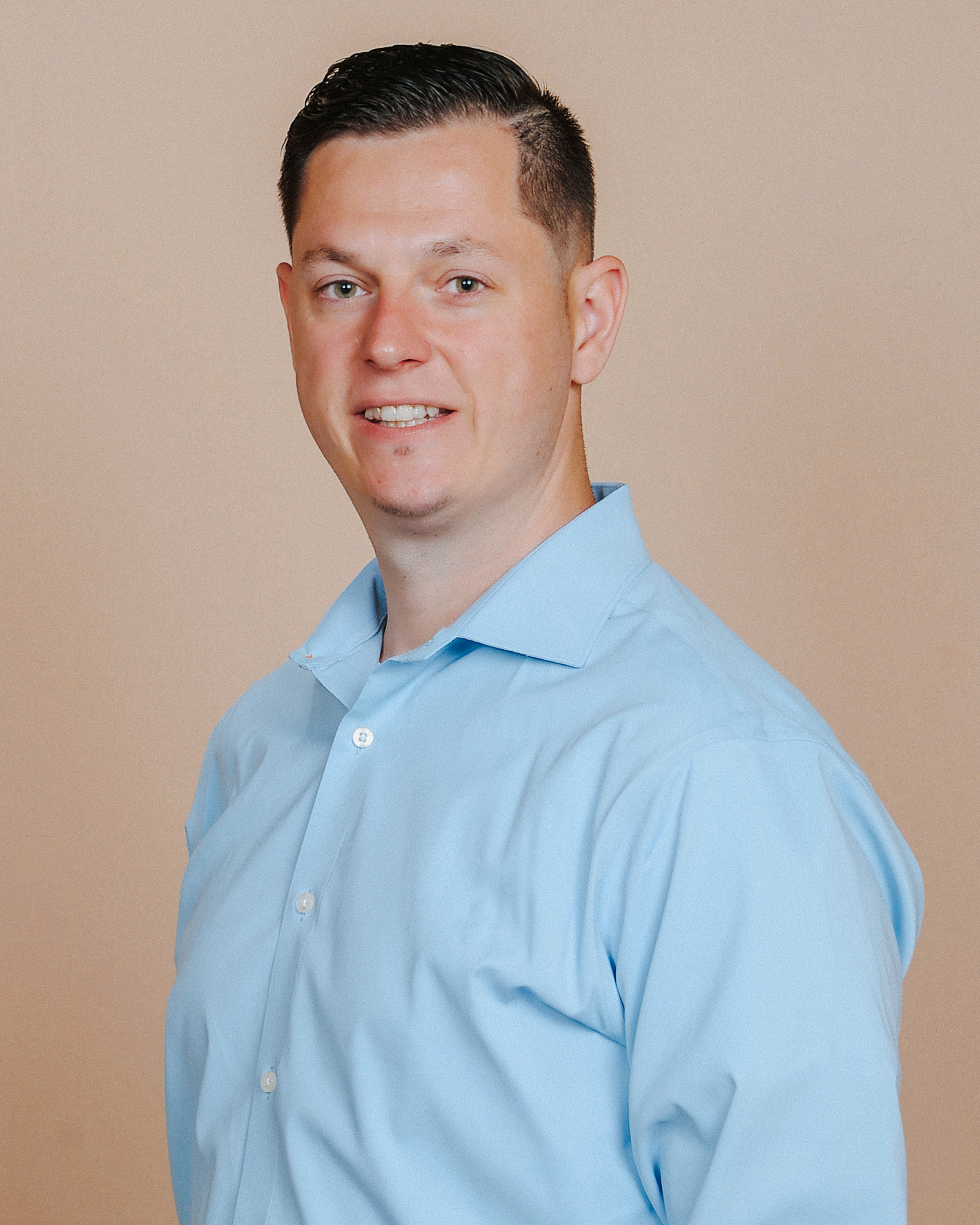 Mark Brown Real Estate Agent