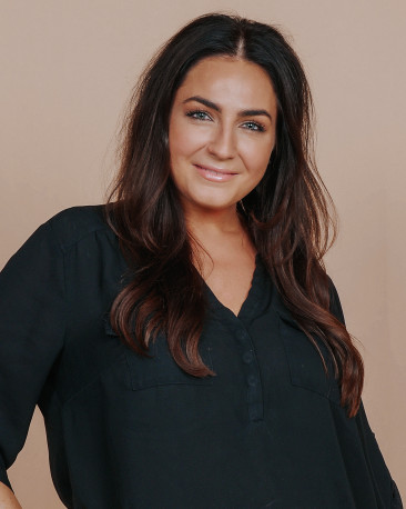 Alysa Peterson Real Estate Agent
