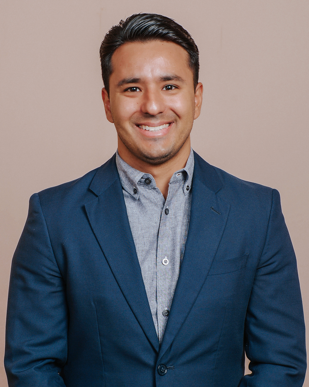 Joshua Lopez Real Estate Agent