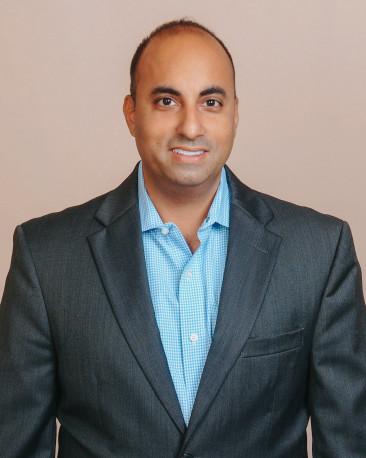 Omar Albaba Real Estate Agent