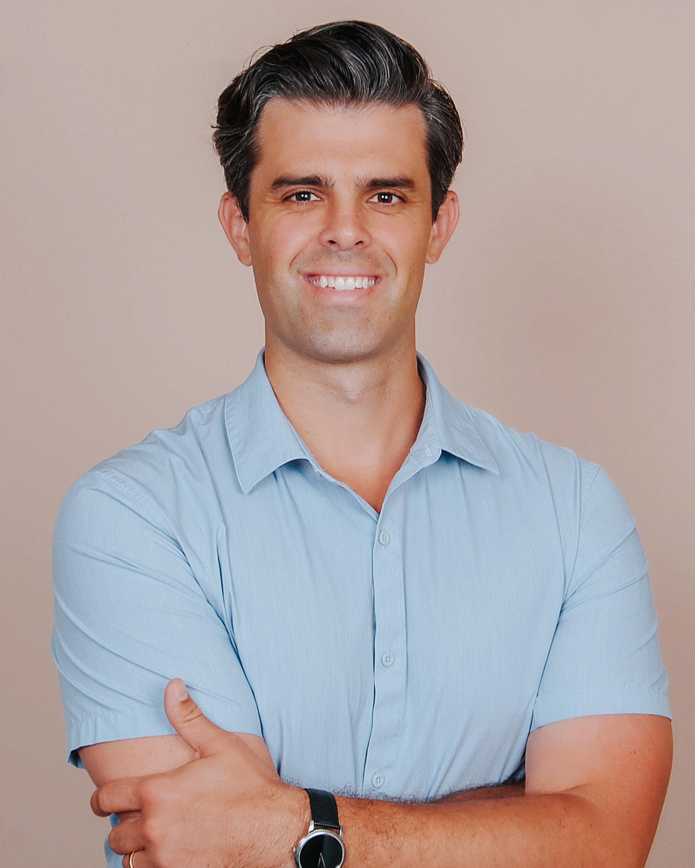 Joshua Mansell Real Estate Agent