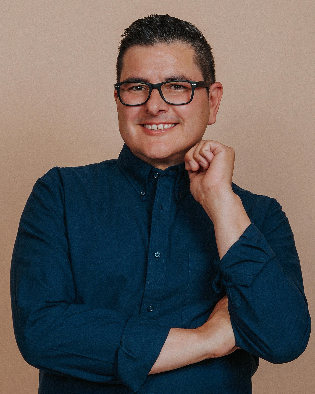 Dion Gutierrez Real Estate Agent