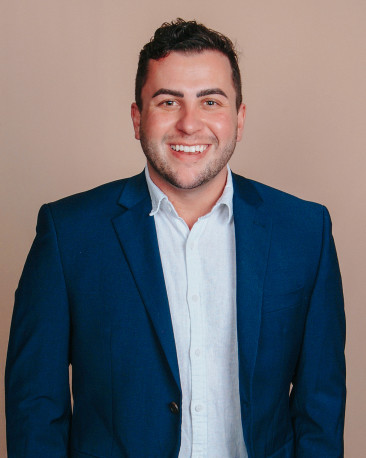 Sawyer Simpson Real Estate Agent