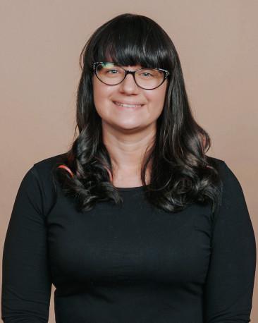 Bridget Enriquez Real Estate Agent
