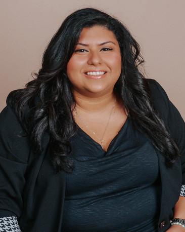 Cristina Tizado Molina Real Estate Agent