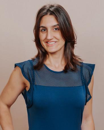 Gabrielle Quartello Real Estate Agent