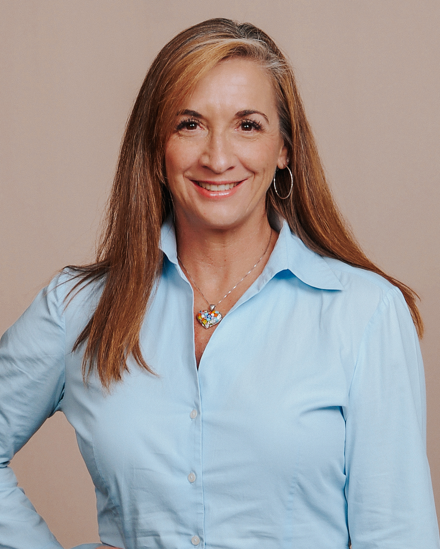 Larissa Buso Real Estate Agent