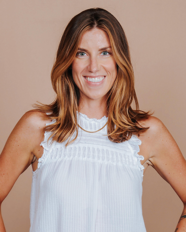 Katy McBride Real Estate Agent