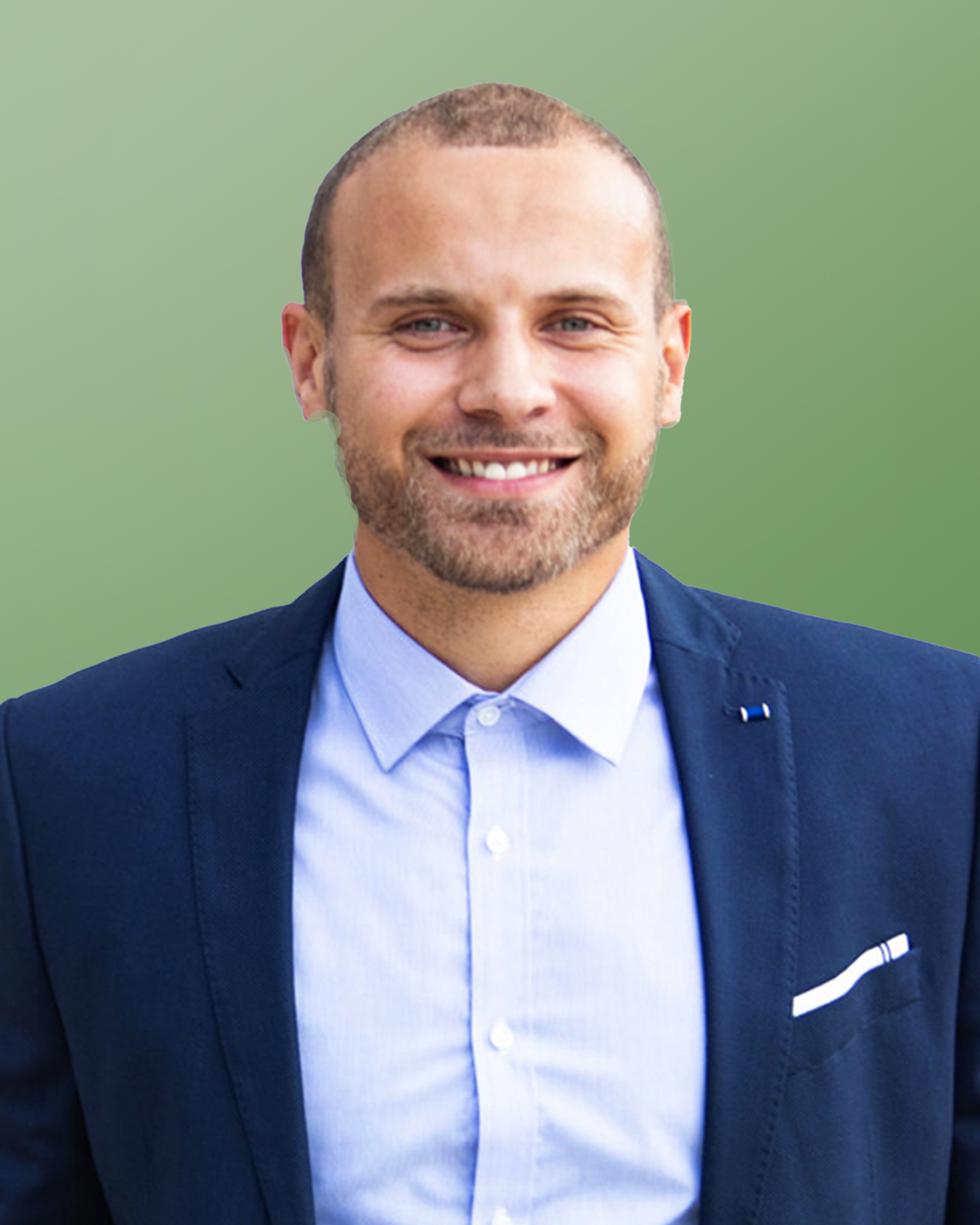 Justin Phillips Real Estate Agent
