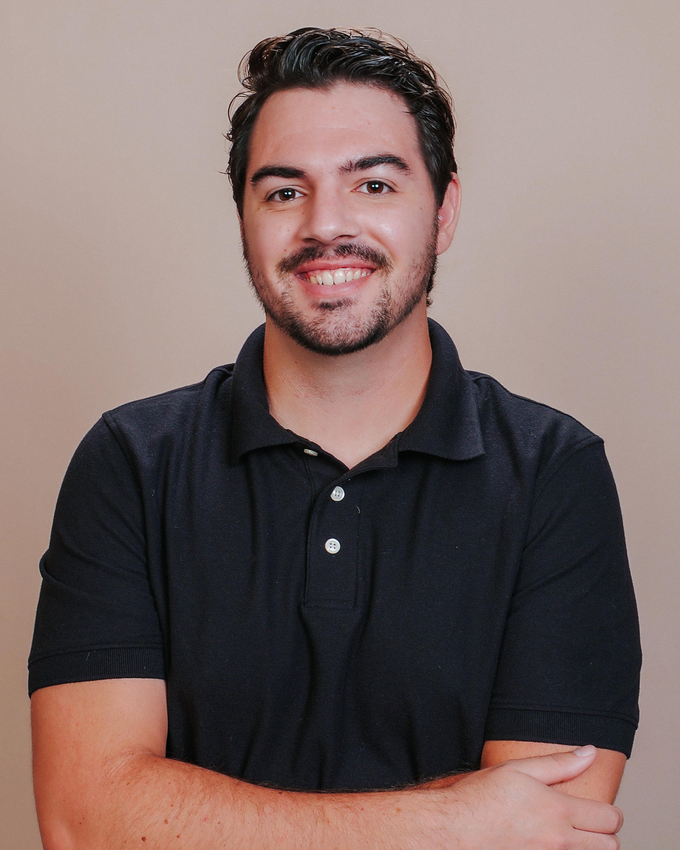 Tyler Gazzano Real Estate Agent