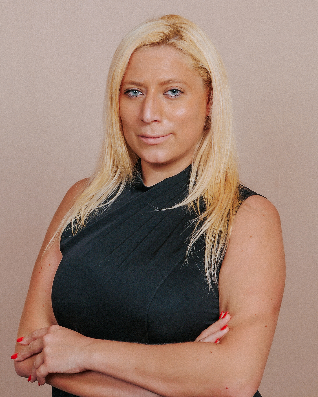 Paula Siriac Real Estate Agent