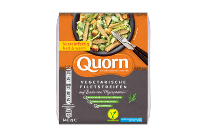 Quorn Vegetarische Filetstreifen