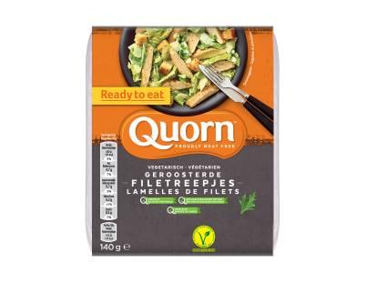 Quorn Vegetarische Geroosterde Filetreepjes