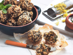Quorn Mince & Lentil Bites