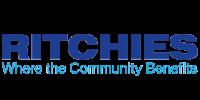 Ritchies Logo