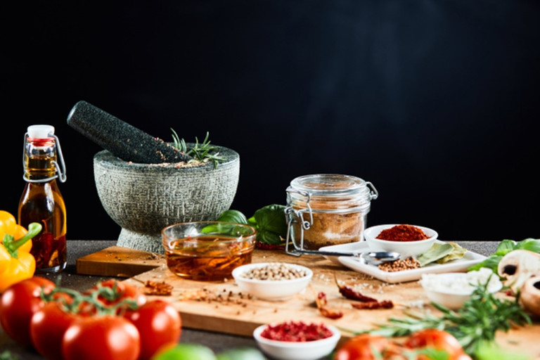 4 Culinary Tricks to Take Your Meat Free Dish to the Next Level