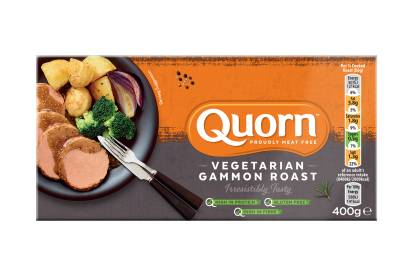 Quorn Vegetarian Gammon Roast
