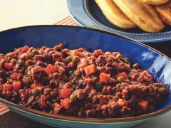 Quorn Meat-Free Picadillo