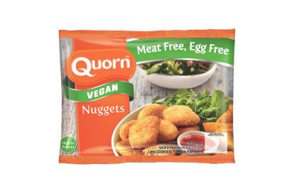 Vegan Nuggets