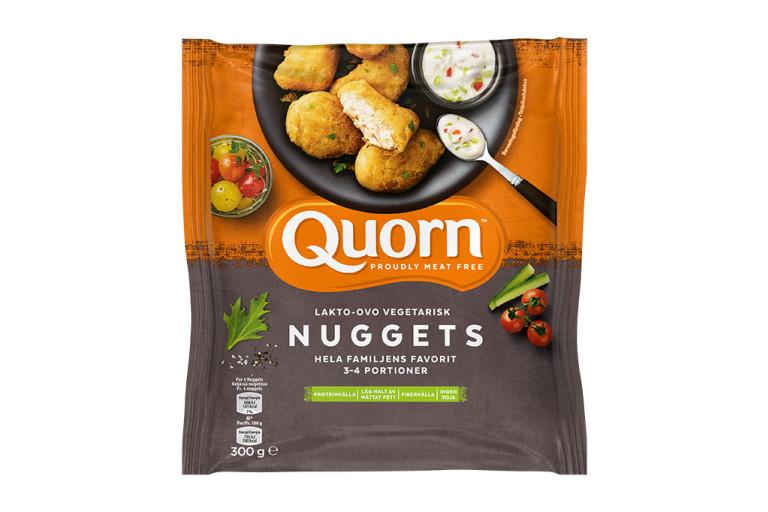 Quorn Krispiga Nuggets