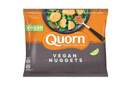 Quorn Nuggetit