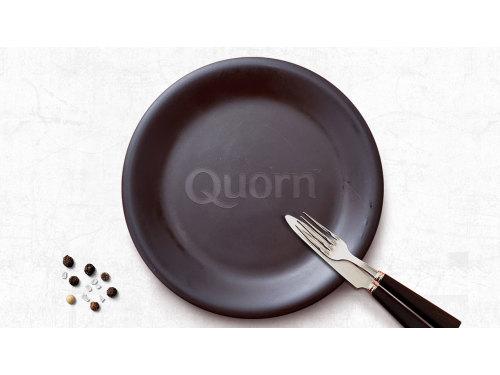 Quorn™ nuggets végétaliens