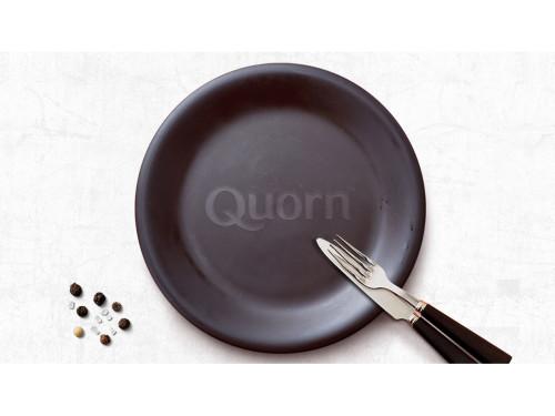 Saucisse Tranchee De Quorn Aux Poivrons