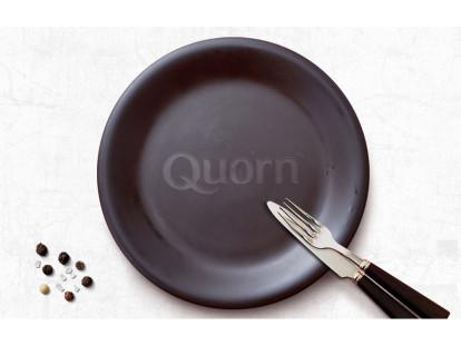 Aufschnitt Quorn™ Peperoni