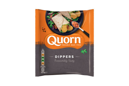 Quorn Dippers